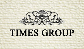 Times Group Of India